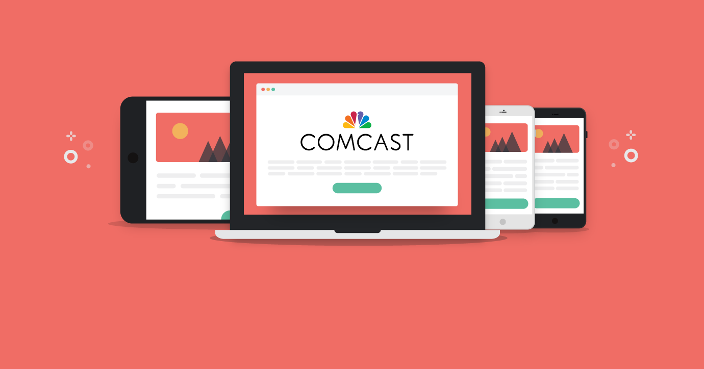 How To Set Up Comcast Email For Gmail Outlook Windows Live Email