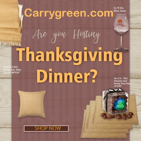 carrygreen sale on thanksgiving