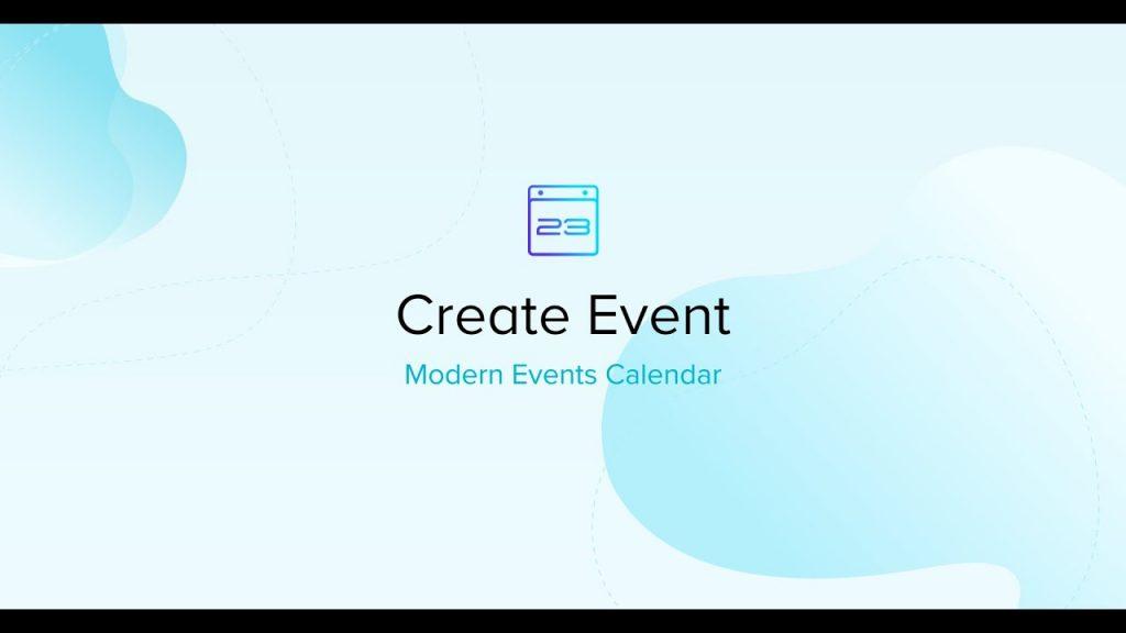 MEC-Event-Create