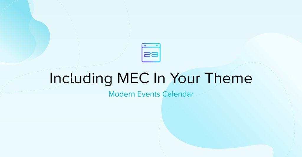 MEC-Integration