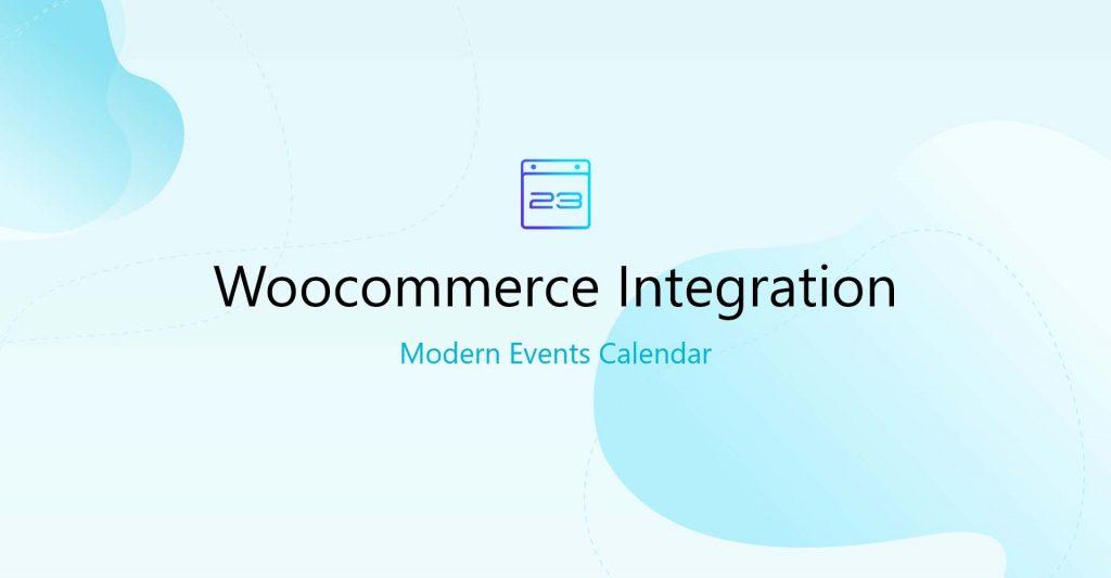 MEC-woocommerce-integration